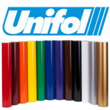 Unifol 3703 Þeffaf Mat Folyo 122x50