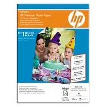 HP Premium Mat Fotoðraf Kaðýdý  A4 boyutu, 20 yaprak