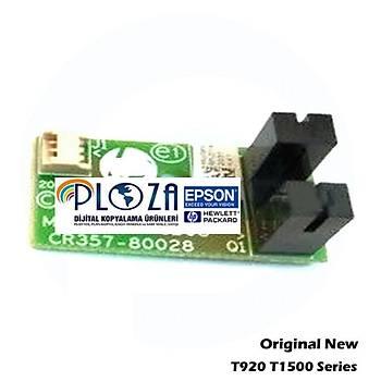 Orijinal yeni HP DesignJet T920 T1500 T2500 T3500 T930 T1530 T2530 T1600 T2600 çýkýþ sensörü PCA CR357-67006