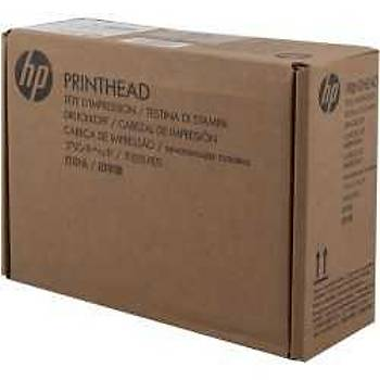 HP 786 CC584A LX600 Açýk Mavi-Açýk Kýrmýzý Baský Kafasý L65500 / LX800
