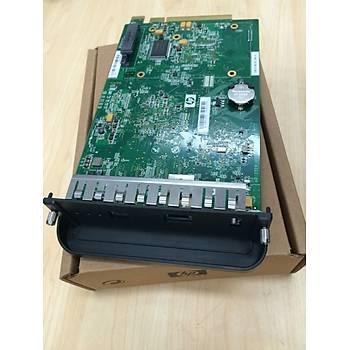 HP Designjet T790 T795 T1300 T2300 Biçimlendirici Kurulu için CN727-67035
