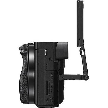 Sony A6100 16-50mm Lens