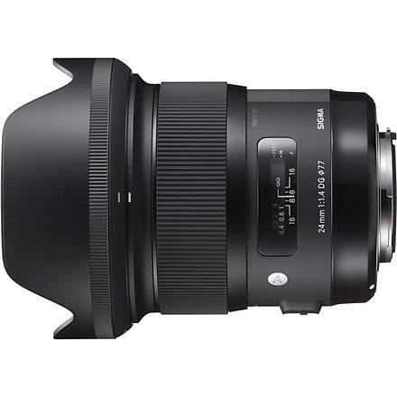 Sigma 24mm F1.4 DG HSM ART - Nikon Uyumlu