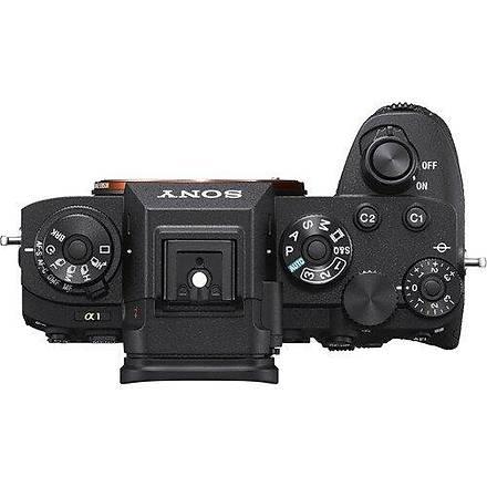 Sony Alpha A1 Fotoðraf Makinesi (Body)