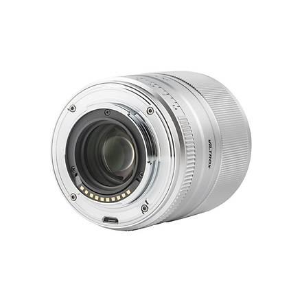 Viltrox Af 23MM F/1.4 Xf Lens Silver (Fujifilm X)