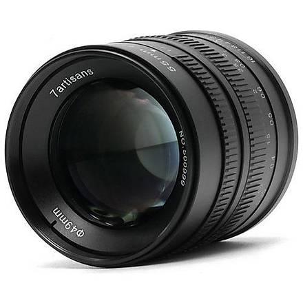 7artisans 55mm F/1.4 APS-C Manual Fixed Lens (Sony E-mount)
