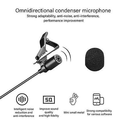 Boya BY-WM4 Pro K2 Bilgisayar Uyumlu Ýkili Kablosuz Yaka Mikrofon