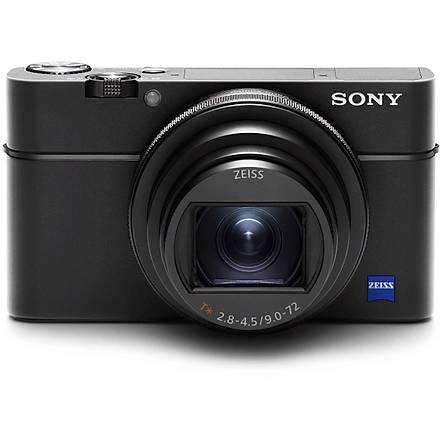 Sony DSC-RX100 VI Dijital Kompakt Fotoðraf Makinesi ( RX100M6 )