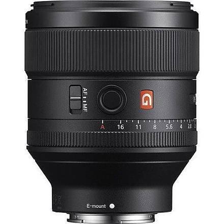 Sony FE 85mm f / 1.4 GM Lens