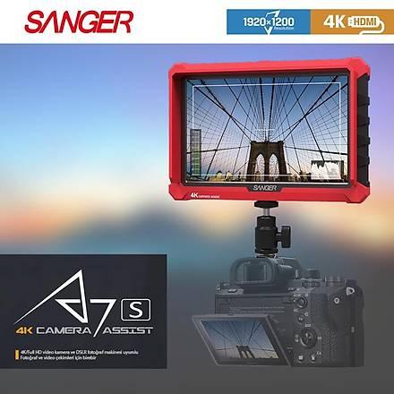 Sanger A7S 7