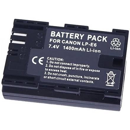 Sanger Canon Lp E6N Batarya Oem