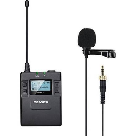 Comica CVM-WM300TX 96 Kanal Kendiden Pilli Mikrofon
