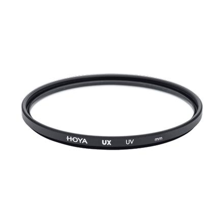 Hoya 77mm UV (Ultraviyole) UX WR Coating Filtre