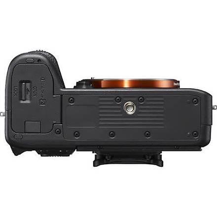 Sony Alpha A7 III Body Aynasýz Fotoðraf Makinesi Ýthalatcý Garantili