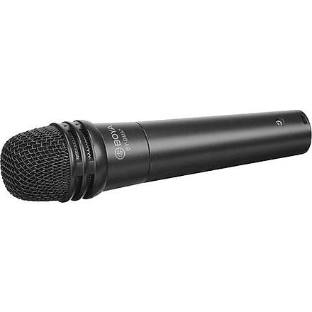 Boya BY-BM57 Cardioid Dinamik Enstruman Mikrofonu
