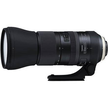 Tamron SP 150-600mm f / 5-6.3 Di VC USD G2 Canon EF