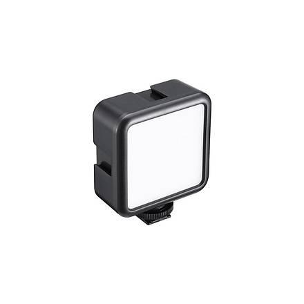 Ulanzi Vl-49 Mini LED Vlogger Youtuber Iþýk