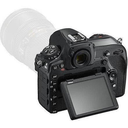 Nikon D850 Body Karfo Karacasulu Garantili