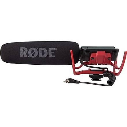 Rode Videomic Mikrofon (Rycote) -