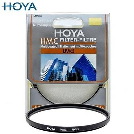 Hoya 86 mm UV (Ultra Viole) HMC Slim Multi Coated Filtre