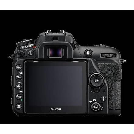 Nikon D7500 18-140mm VR Fotoðraf Makinesi Karfo Karacasulu Garantili