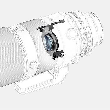 Sony FE 200-600mm f / 5.6-6.3 G