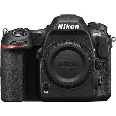 Nikon D500 Body Fotoðraf Makinesi Karfo Karacasulu Garantili