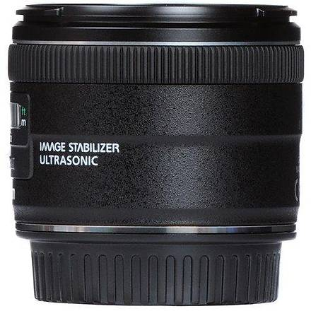 Canon EF 28mm f/2.8 IS USM Lens Distribütör Garantili