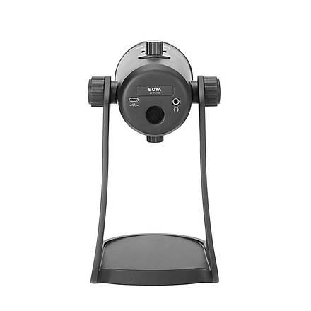 Boya BY-PM700 USB Twitch Canlý Yayýn Mikrofonu