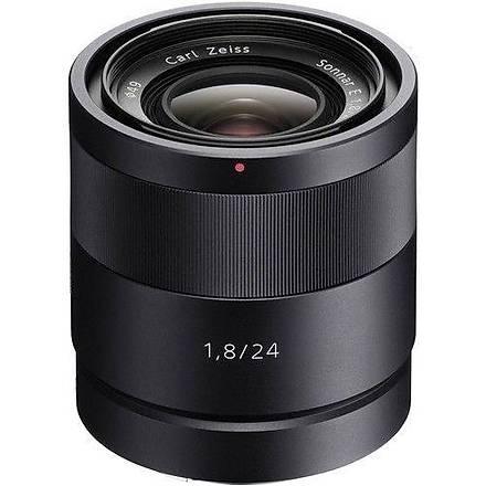 Sony SEL 24mm f/1.8 Carl Zeiss Lens