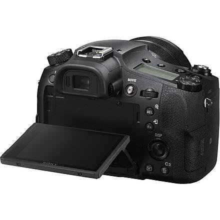 Sony DSC-RX10 IV RX10M4 4K Dijital Fotoðraf Makinesi
