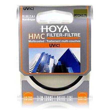 Hoya 62mm HMC UV Filtre