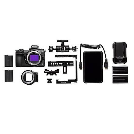 Nikon Z6 Movie Kit Karfo Karacasulu Garantili