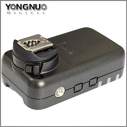 Yongnuo YN 622 C II Canon Uyumlu Hss ve Ttl Flaþ Tetikleyici