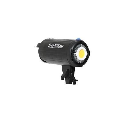 Gdx HD-200W LED Video Iþýðý