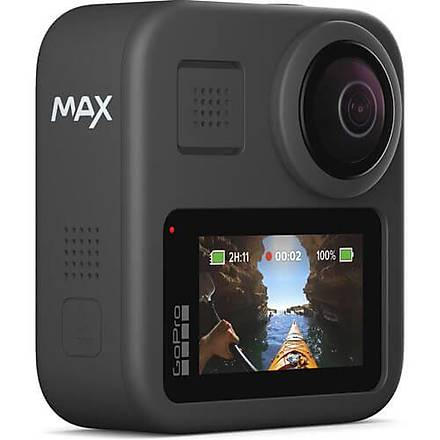 GoPro MAX 360 Aksiyon Kamera