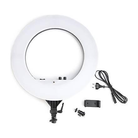 Simpex PLH-480 Ring LED Light Iþýk