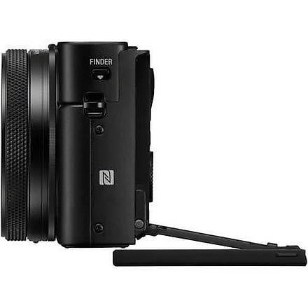 Sony DSC- RX100 Mark VII Dijital Fotoðraf Makinesi (RX100M7)