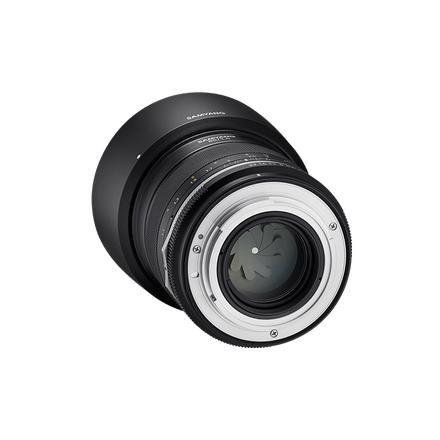 Samyang MF 85mm F1.4 MK2 Lens (Sony E)