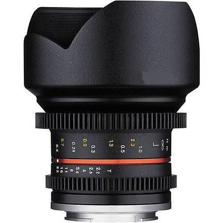 Samyang 12mm T2.2 Cine Lens for Sony E Mount