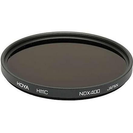 Hoya HMC ND400 62 mm Filtre (9 Stop)