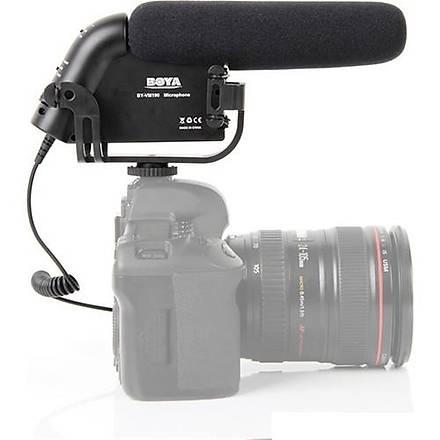 Boya BY-VM190 Tek Yönlü Condenser Mikrofon