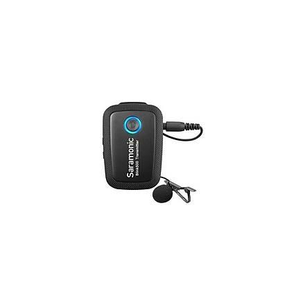 Saramonic Blink 500 B4 Ios Cihazlarý Için 2 Kiþilik Kablosuz Yaka Mikrofonu Sistemi