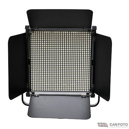 Gdx CF-LED 1024W Video Led Iþýk