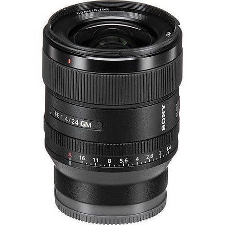 Sony FE 24mm f / 1,4 GM
