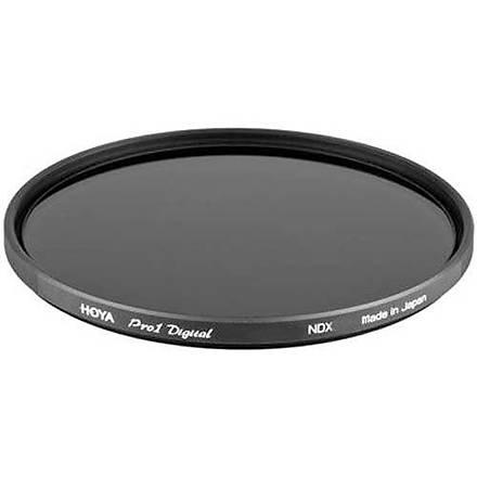 Hoya 62mm Pro ND 8 Filtre (3 stop)