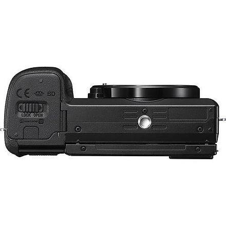 Sony A6100 Body 4K Aynasýz Fotoðraf Makinesi