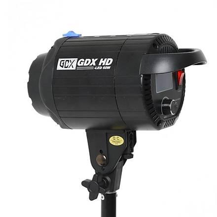 Gdx HD-60W Led Video Iþýðý