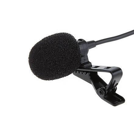 Boya BY-LM10 Telefon Yaka Mikrofonu
