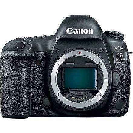 Canon Eos 5D Mark IV Body / Ýthalatçý Garantili